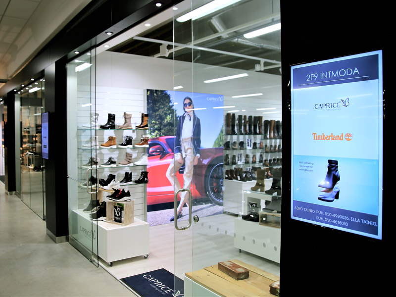 Fashion Center Intmoda Trading Showroom 2F9