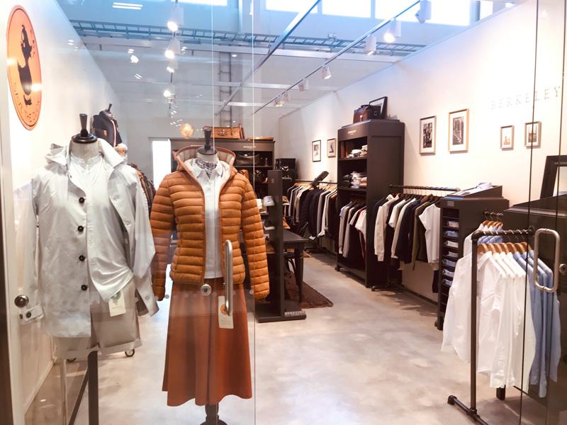 Fashion Center, Showroom 1B5, Kust Kompaniet